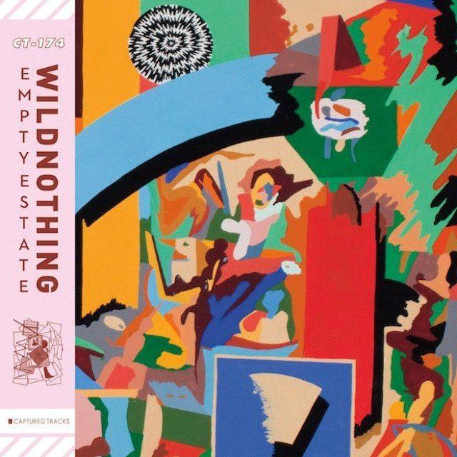 Wild Nothing- Empty Estate Vinyl Record