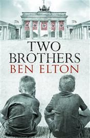 Two Brothers Ben Elton