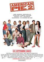 American Pie 2 - Un film di James B. Rogers con Jason Biggs, Shannon Elizabeth, Alyson Hannigan, Chris Klein.