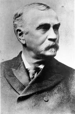 Julius S. Morton - Secretary Of Agriculture (1893-1897)