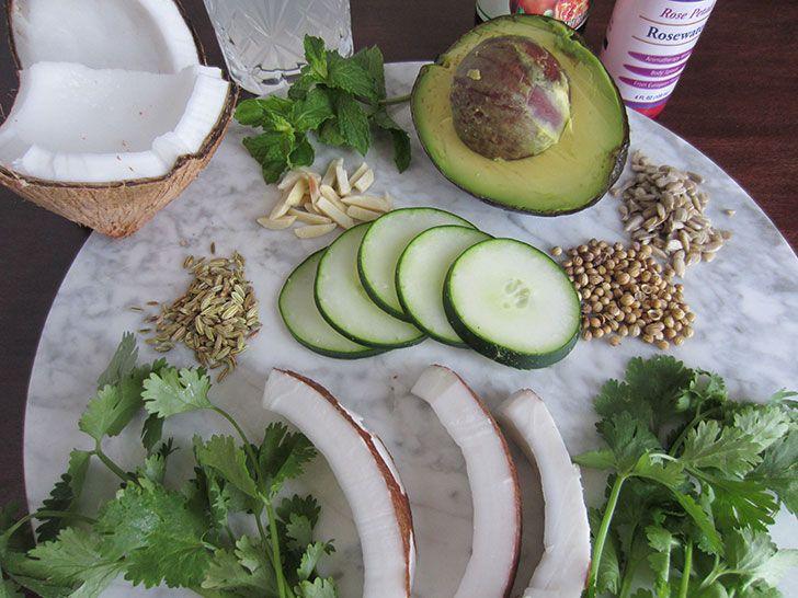 Pita Pacifying Diet Ayurveda Pitta Diet - Balancing Pitta Dosha | Banyan Botanicals
