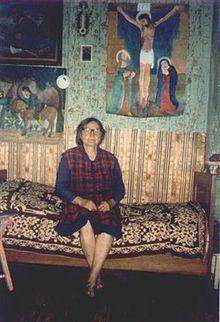 Marianna Wiśnios – Wikipedia, wolna encyklopedia