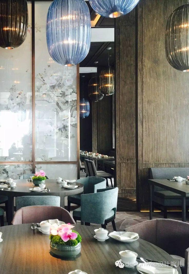 【首发】Yabu Pushelberg中国最新作品:杭州柏悦酒店设计                                                                                                                                                                                 More