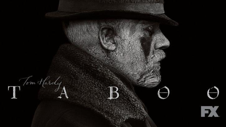 Taboo - BBC