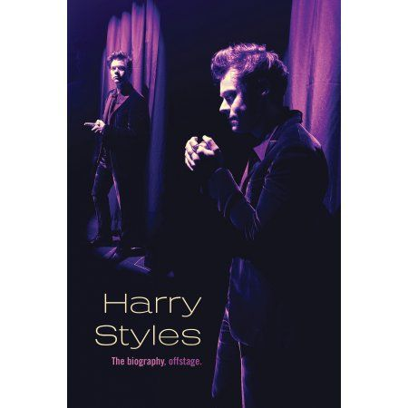Harry Styles: The Biography, Offstage Image 1 of 1