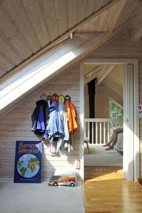 Zdjęcie numer 3 w galerii - Letni dom dla rodziców i trójki dzieci