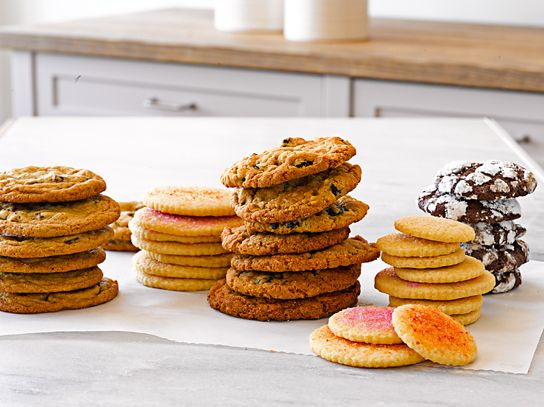Cookie Tips & Techniques for making the perfect batch, every time.