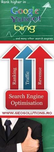 Promovare site si optimizare SEO la cele mai mici preturi