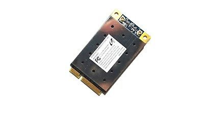 Atheros WLAN Card BA59-01842A Samsung Ultra NP-Q1-V000/SEA Tablet PC Parts