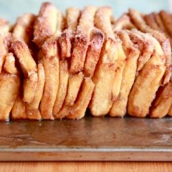 This whole site is RIDICULOUS yumPulled Apartments Breads, Christmas Baking, Monkeys Breads, Pullapart, Cinnamon Rolls, Cinnamon Sugar Breads, Cinnamon Breads, Christmas Morning, Bread Recipes