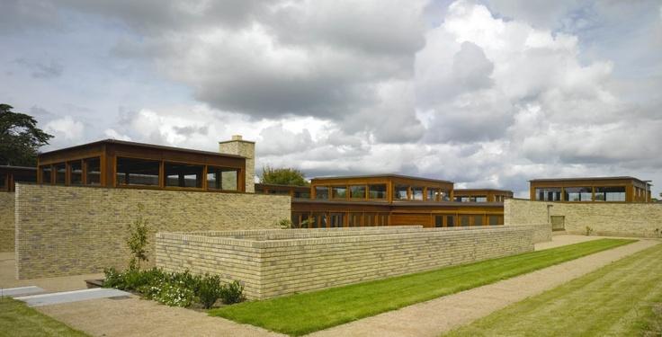 Alzheimer's Respite Centre, Dublin, Niall McLaughlin Architects