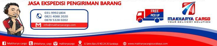 Telp. 031-99921804 Jasa Ekspedisi Surabaya Sangatta