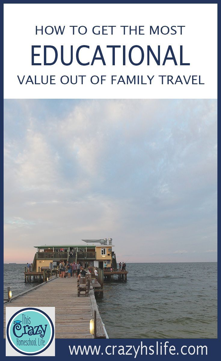 Taking a trip with your family? This post helps you get the most educational value out of family travel, whether you're traveling in the United States or taking an international trip.  Grow your children's understanding of the world with just a few tips!