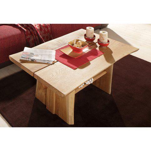 Table basse réglable en hauteur, Premium Collection Home Affaire
