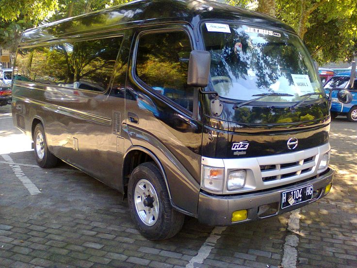 Sewa ELF Semarang - Kami dari LMJ (Lembah Manah Jaya) Trans menyediakan armana bus ELF dengan kapasitas 14 penumpang dengan harga yang terjangkau. hubungi kami segera untuk mendapatkan layanan terbaik kami. Kami memiliki armada terbaik untuk kenyamanan berkendara anda. Untuk informasi sewa elf anda bisa menghubungi kami :