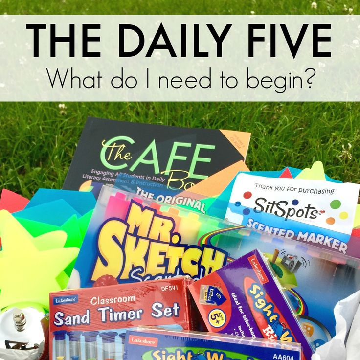 From building independence to mixing-up Work on Writing, check out this HUGE collection of Daily 5 blog posts and pictures from a real 1st grade classroom.