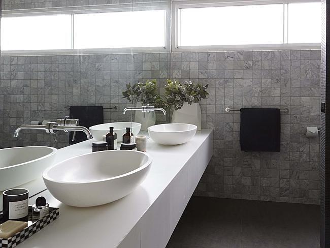 Sparse interiors create a tranquil environment. Credit: Marija Ivkovic