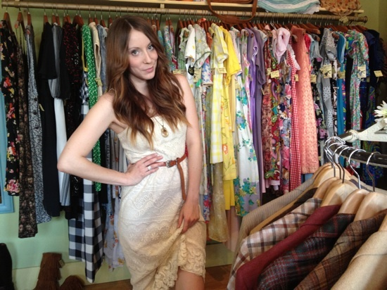 Butter Toast Boutique's Traci Nelson-Vintage!!