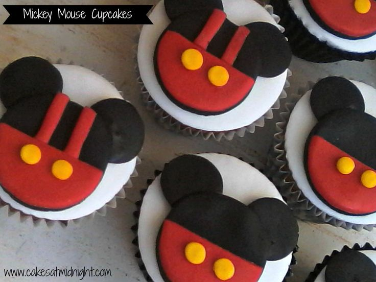 Mickey Mouse is decades old, but kids still love him today – this is the second…