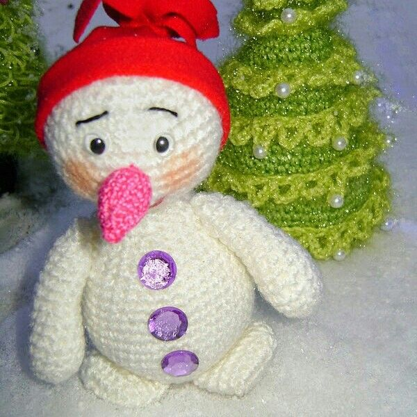 Christmas dolls Christmas ornaments handmade Christmas ornaments Christmas handmade Christmas snowman decorations New year accessories