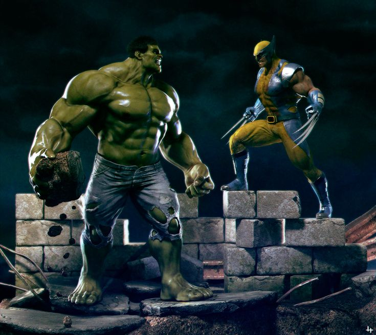 17 Best Images About Wolverine Statue On Pinterest The