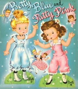 490 best PAPER DOLLS LOVE images