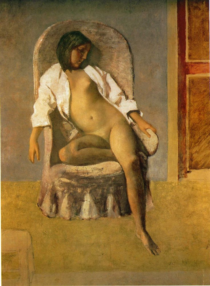 balthus nu au repos 1977 more nude painting artists balthus paintings ...: https://www.pinterest.com/pin/559924166141313135