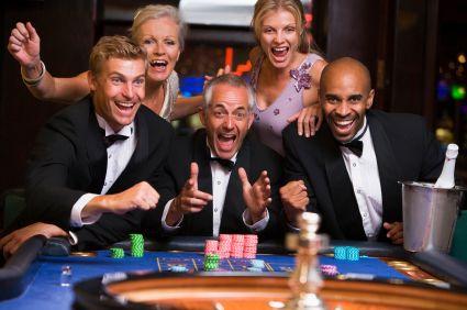 Как выиграть в казино - Все перепутали и затянулось.