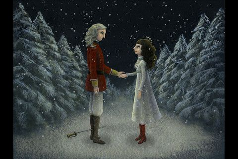 The Nutcracker Musical Storybook - iPad app (from Fun, Educational Apps - for Kids)