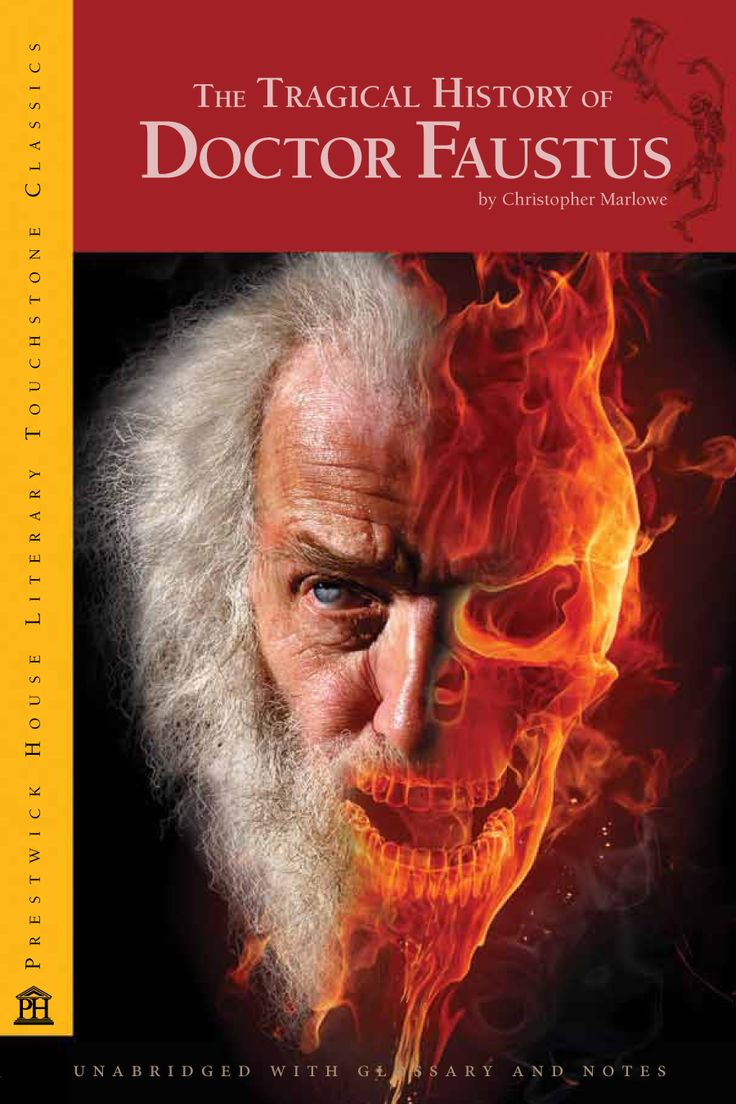 critical essays on faustus Dr faustus and reformation theology  at faustus's funeral, deftly puts them back in their proper obedient place  a critical companion ed g a sullivan et al.
