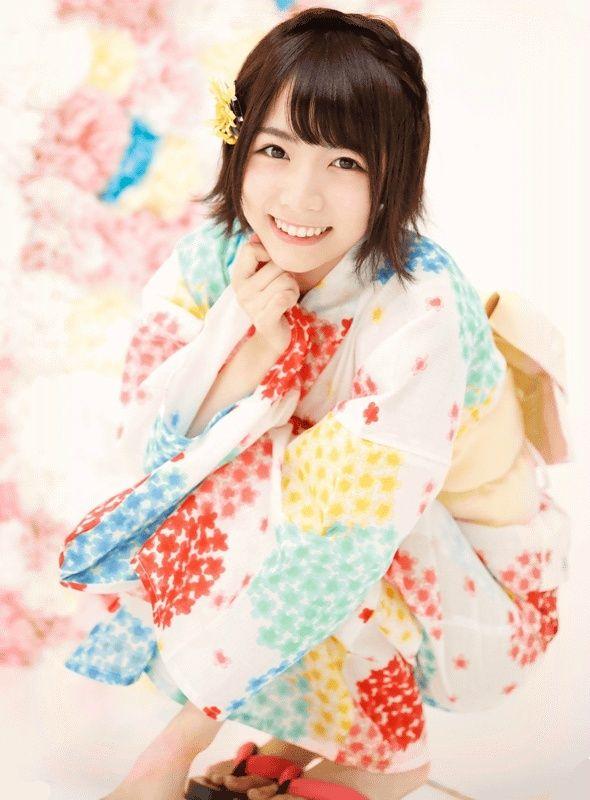 Love Maiyan & Nogizaka46 — Nanase x Kazumi