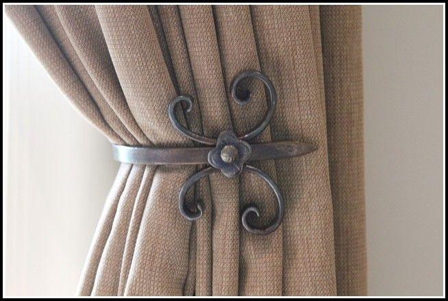 20 Best Curtain Finishes Images On Pinterest Blinds