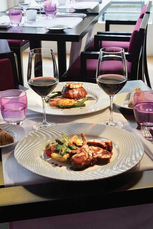 Restaurant Le Pont Tournant - #Strasbourg - #Alsace