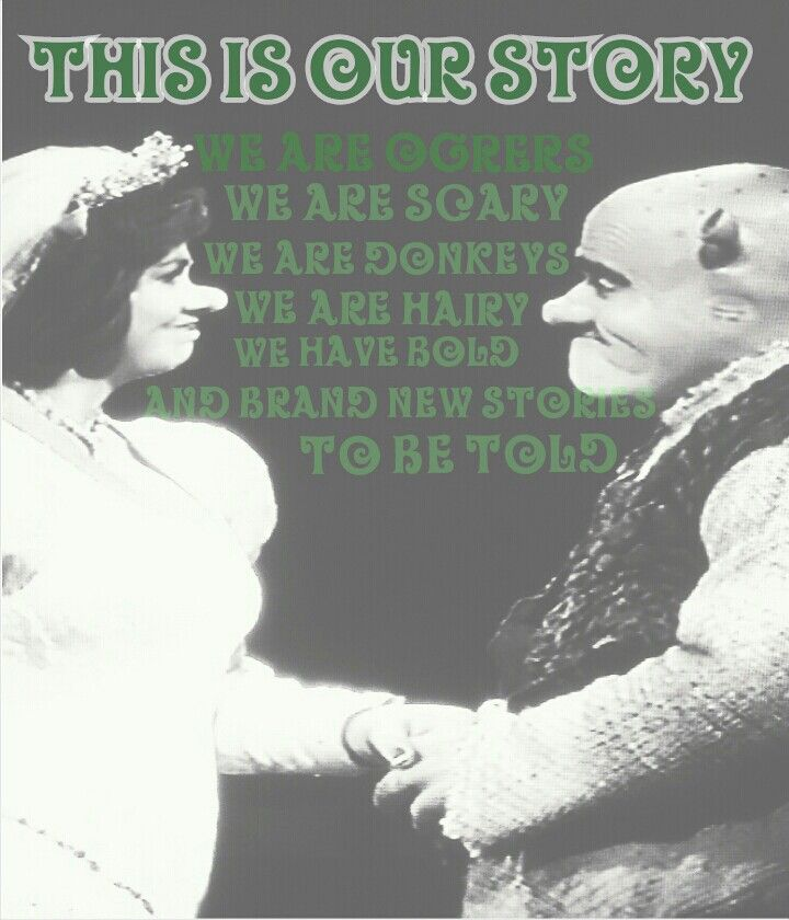 Lyric pinocchio lyrics : 17 Best images about Shrek on Pinterest | Silly pictures, Musicals ...