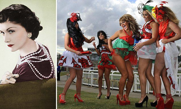 Aintree set to issue new instructions on what to wear