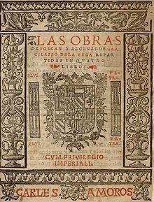 Juan Boscán Almogávar nació en Barcelona 1492, fué un poeta y traductor español del renacimiento. El caballero catalán se casó con una culta dama valenciana, doña Ana Girón de Rebolledo. Se conoció por haber introducido la lírica italianizante en la poesía en castellano junto con Garcilaso de la Vega. Había cultivado con anterioridad la conceptuosa y cortesana lírica cancioneril, introdujo el verso endecasílabo y las estrofas italianas