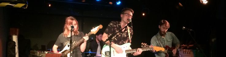 Live Review: 1M Europe Concert – Komedia – 26th March 2017