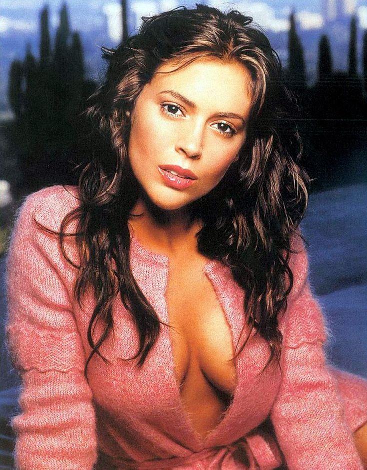 alyssa milano hot photo - Yahoo Image Search Results