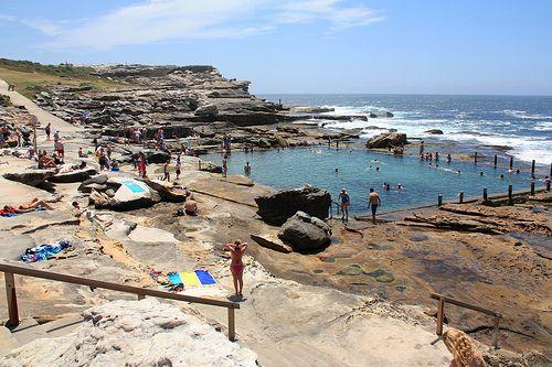 Mahon pool-Maroubra