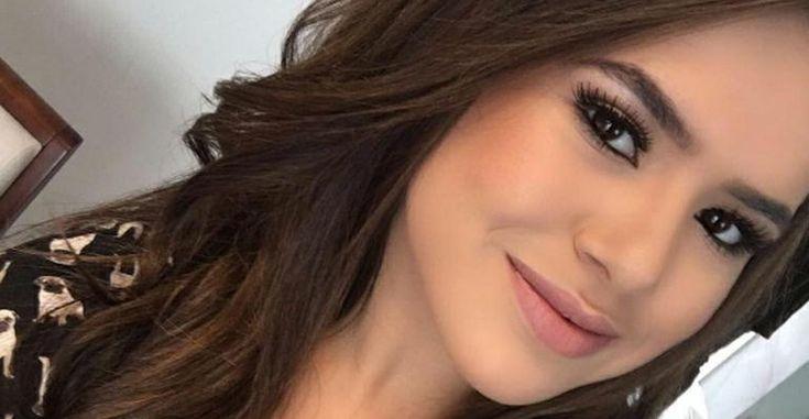 "Maisa Silva capricha na maquiagem e surpreende fãs: ""Diva"""