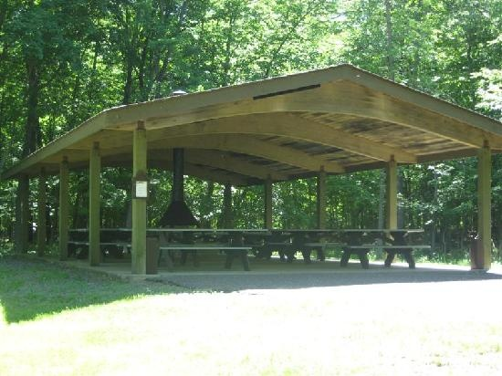 Small Park Shelters : Best images about picnic shelters on pinterest parks