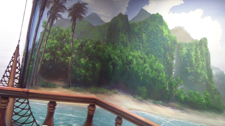 17 best images about videos of art on pinterest beach for Mural joe painting