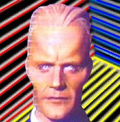 Remembering the 80's  Totally forgot about this! Max Headroom.