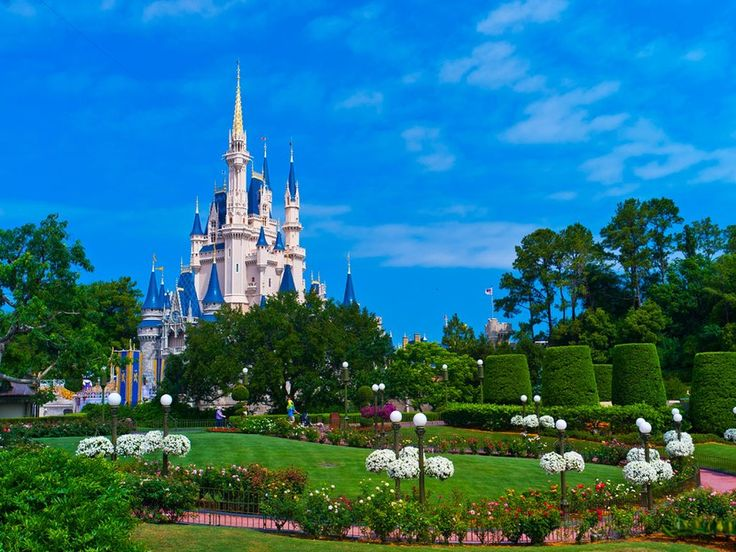 Eimear Lynch reports on the best Orlando, Florida vacations, including Disney World attractions, Disney's Grand Floridian Resort and other hotels, the restaurants of Epcot, and a short tour of Winter Park, Florida.