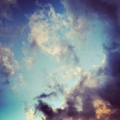 Dutch sky .003