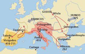 ARTICULO 3 - 28 - Las dos naciones, que se diferenciaban en sus costumbres, lengua y religión, habitaban una al lado de la otra en Italia. Cada una era dirigida por un soberano único pero bajo el régimen de personería de las leyes.