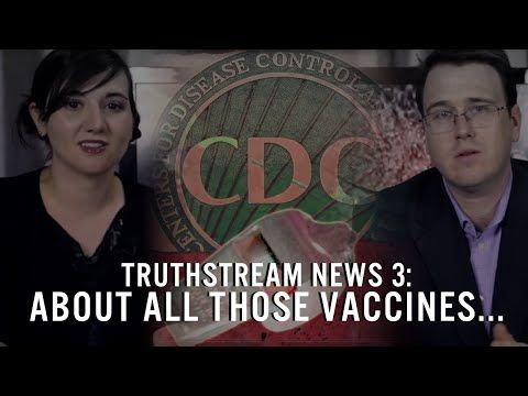 What the CDC Won't Tell You About SV40, Polio Vaccines and Cancer | The Liberty Beacon