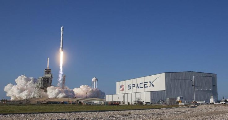 SpaceX Successfully Relaunched Falcon 9 Saving A Cost Of 300 Tesla Cars