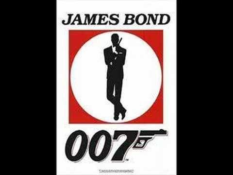 James Bond Theme - Compare with quartet