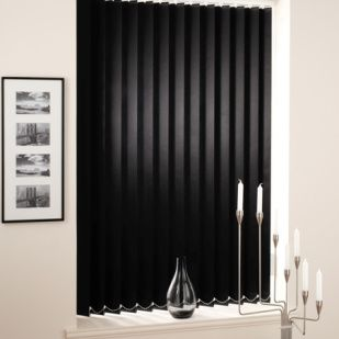 This year we have seen a sharp increase in orders for black blinds and when you look at our range it's easy to see why! http://www.martinsblindsandawnings.co.uk/black-blinds/